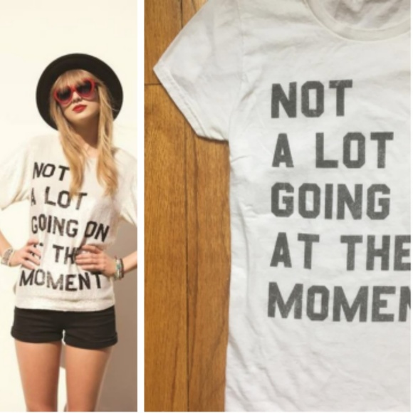 Tops Taylor Swift Feeling 22 Inspired Tshirt Poshmark